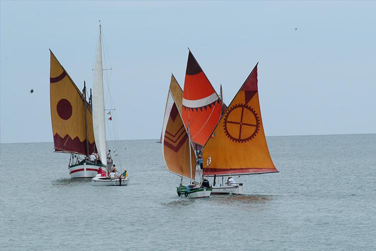 Raduno di barche storiche, Nerio Zanzini, 2005