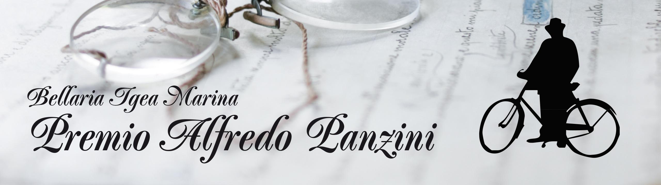Logo Premio Alfredo Panzini