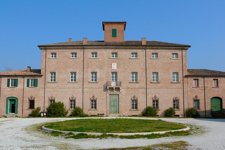 San Mauro Pascoli, Villa Torlonia, 2017